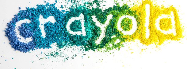 Crayola Releases Art Themed Items For All Ages Entertainment Vine
