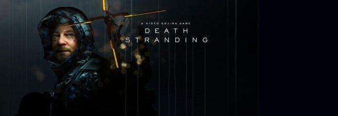 Death Stranding : Norman Reedus