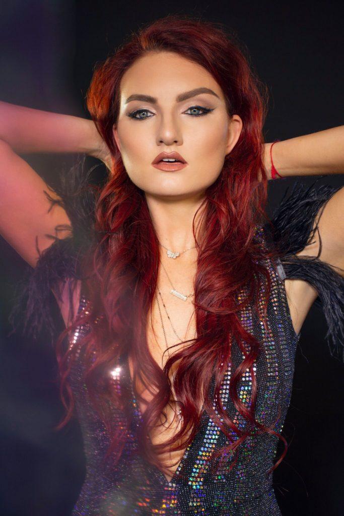 Kendra Erika
