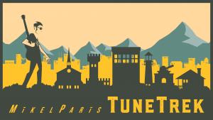 MikelParis : TuneTrek