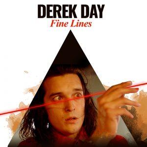 Derek Day